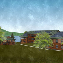 Pinnacle Co-Housing